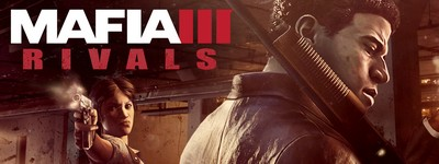 Mobilní hra Mafia III – Rivals pro Android a iOS